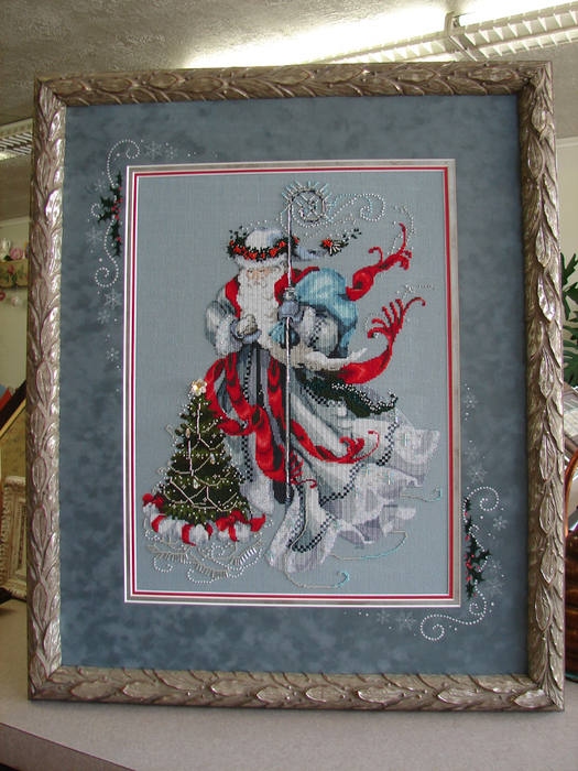 Julie Harvey Santa (525x700, 515Kb)