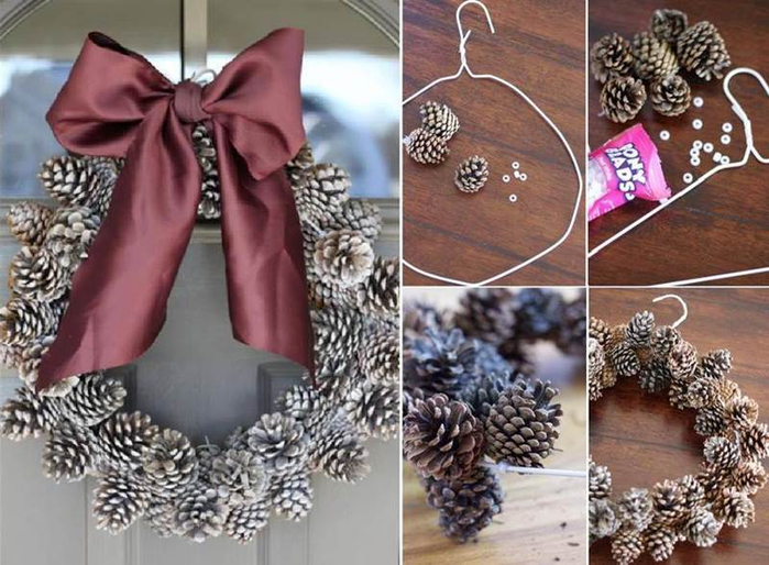 Creative-Ideas-DIY-Pinecone-Christmas-Wreath (700x514, 373Kb)