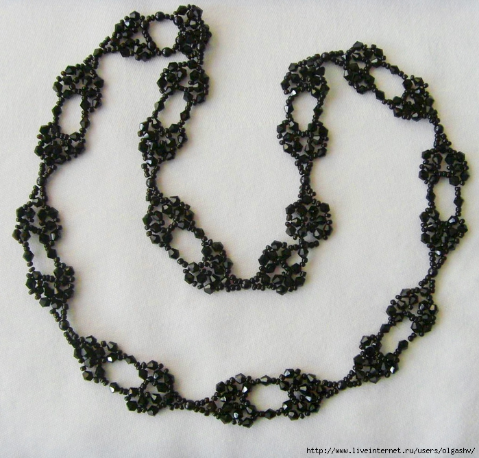 free-beading-tutorial-necklace-11 (700x668, 353Kb)