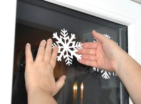 снежинки на окнах5 (468x346, 68Kb)