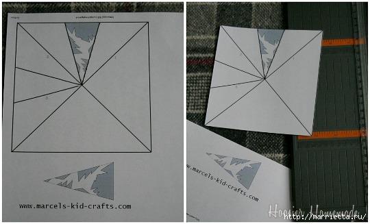 шаблоны снежинок из бумаги (33) (540x327, 102Kb)