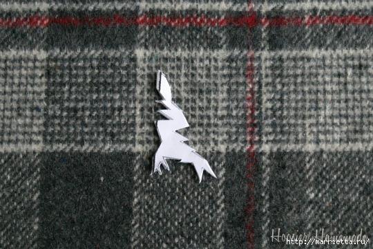 шаблоны снежинок из бумаги (38) (540x360, 174Kb)