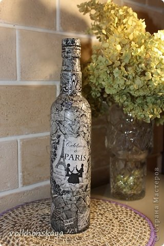 Имитация камня и монохром на бутылке (4) (320x480, 152Kb)