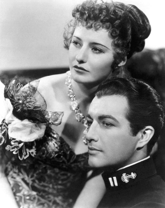 Annex - Stanwyck, Barbara (This is My Affair)_01 (555x700, 221Kb)