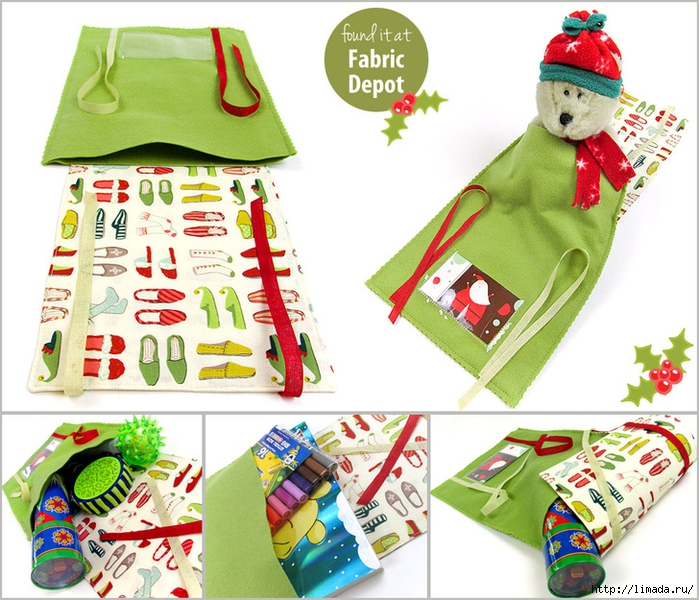 1788-Gift-Wrap-Sleeves-5 (700x600, 339Kb)