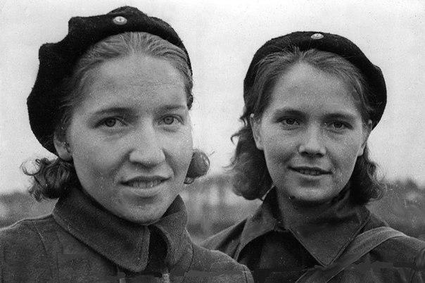 Женщины на войне правда, о которой не принято говорить (604x402, 52Kb)
