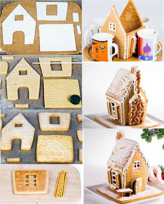 пряничные домики фото 2 (563x700, 476Kb)