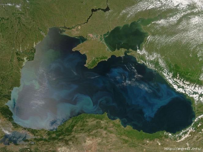Черное море презентация для класса Берег Черного моря  Немного познавательной информации о Черном море