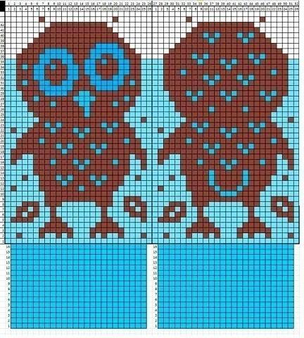 варежки 12 а (432x480, 316Kb)