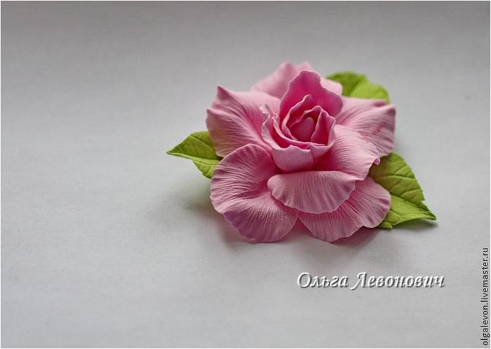 Как слепить нежную розу из самоотвердевающей глины/1783336_141204131503 (700x497, 26Kb)