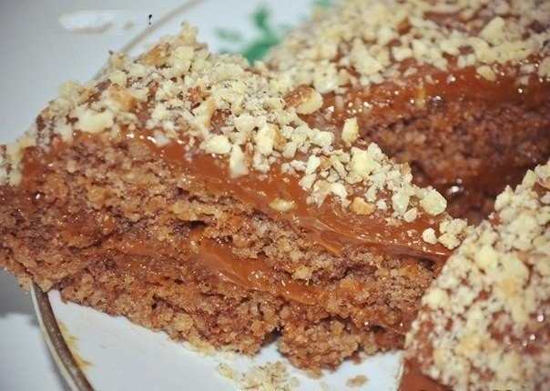 ореховый торт (604x430, 255Kb)