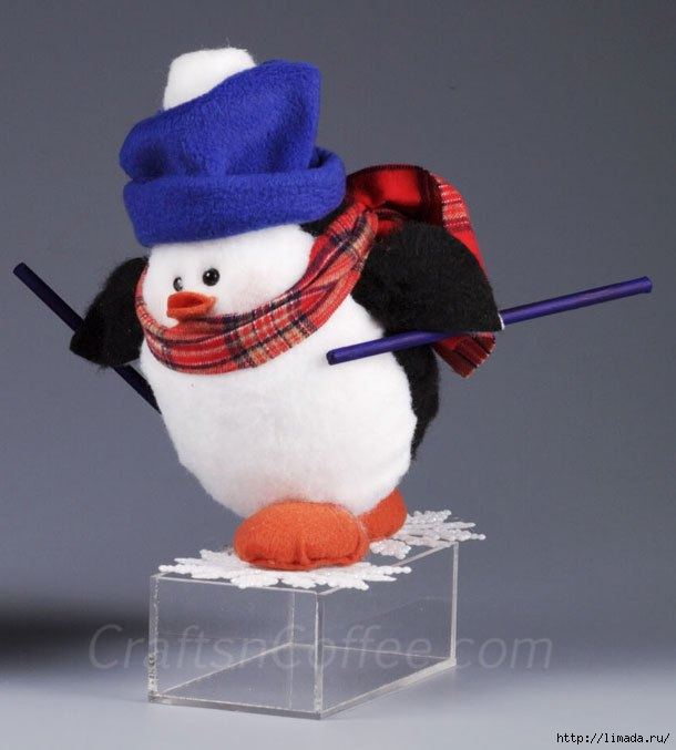 make-a-cute-skiing-penguin-craft (610x677, 125Kb)