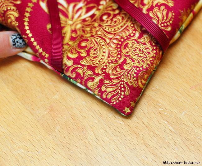 Шитье текстильной корзинки для конфет (9) (650x532, 336Kb)