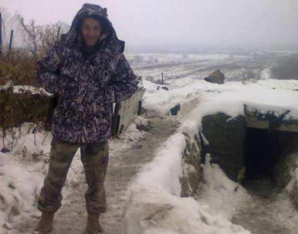 Донбасс - ополченец Инженер (600x470, 23Kb)