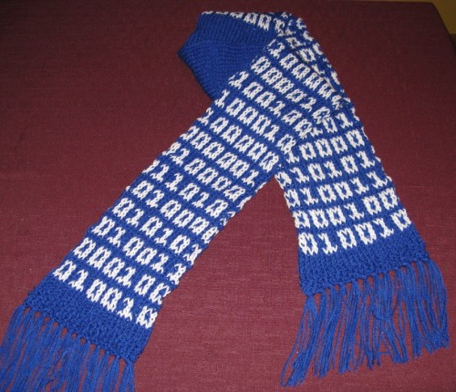 binary_hand_knit_scarf_-_to_order_-_define_what_you_want_it_to_say_8f2d9fb4 (500x430, 231Kb)