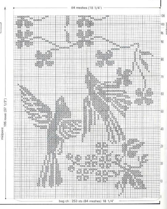 oiseaux-en-vols- (542x678, 293Kb)