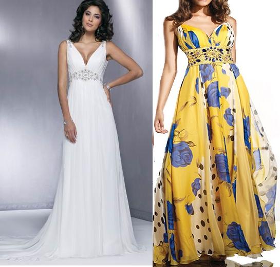 vestido-decote-v (545x521, 450Kb)