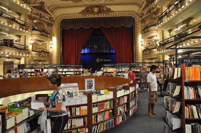 книжный магазин в здании театра Буэнос-Айреса 2 (640x425, 290Kb)