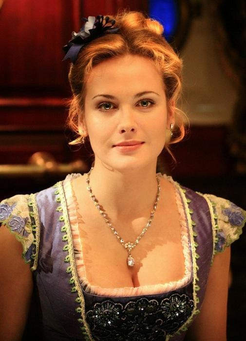 онлайн фото российских современных актрис