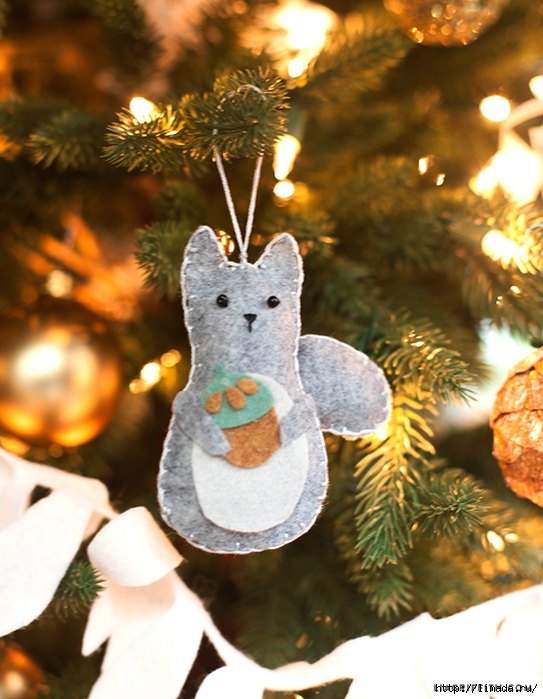 Felt_Squirrel_Ornament (543x700, 293Kb)