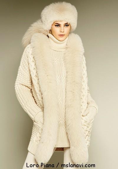 Вязаное-женское-пальто-спицами-от-Loro-Piana (400x572, 166Kb)