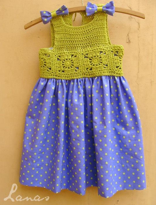 1 dress green b (533x700, 132Kb)
