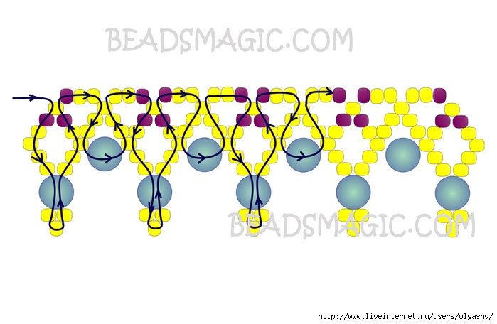 free-beading-tutorial-necklace-2-0 (700x456, 143Kb)
