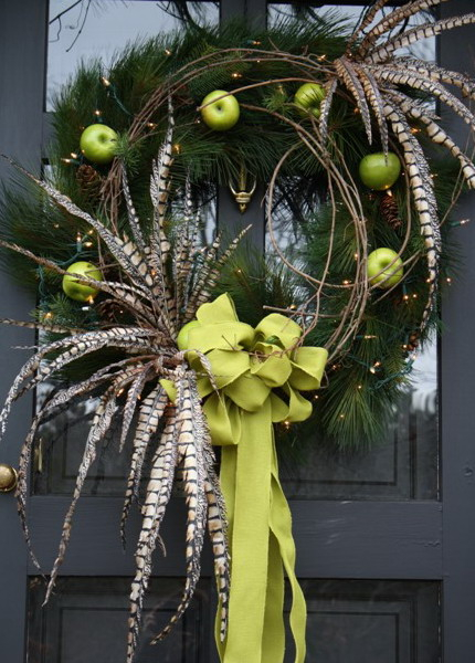 new-year-decorations-from-pine-branches-wreath7 (430x600, 271Kb)