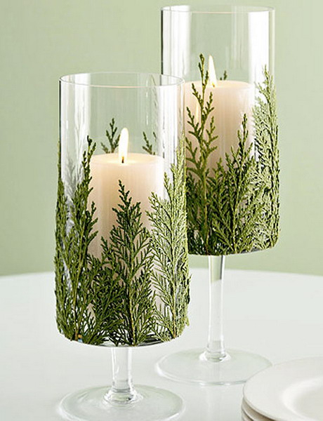 new-year-decorations-from-pine-branches-candles1 (460x600, 214Kb)