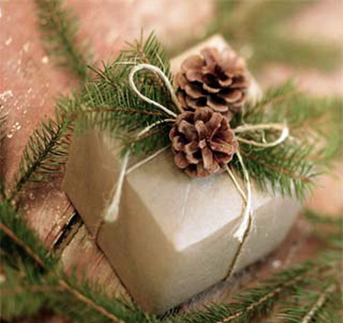 new-year-decorations-from-pine-branches-gift-wrapping1 (500x470, 189Kb)
