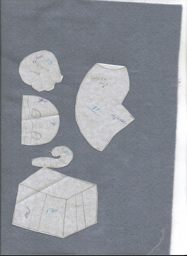 Шаблоны для пошива рождественских сапожков (4) (375x512, 138Kb)
