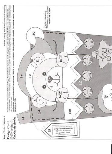 Шаблоны для пошива рождественских сапожков (6) (372x512, 114Kb)