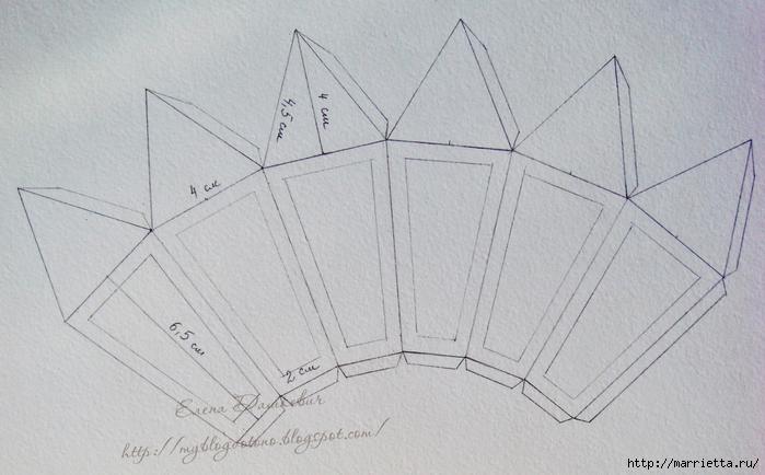 фонарик из картона (2) (700x434, 229Kb)