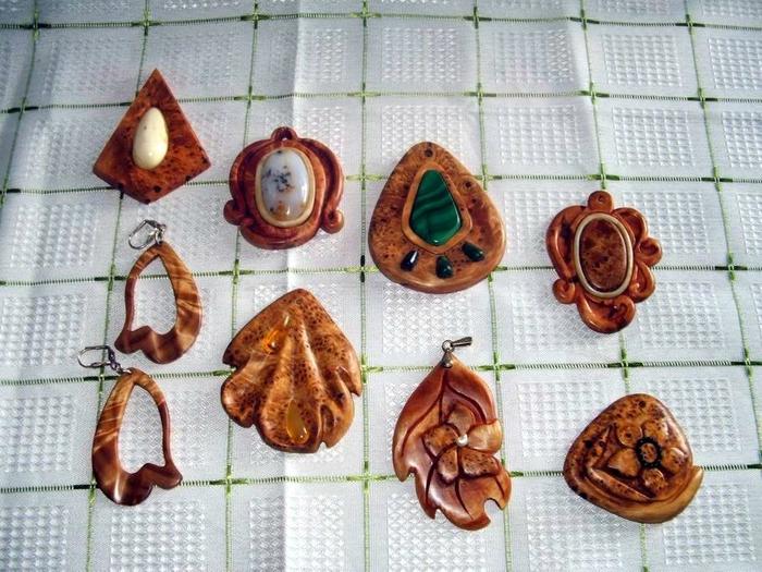 Сувениры из капа своими руками