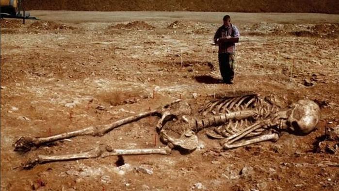 гигантские скелеты человека 1 (700x393, 309Kb)