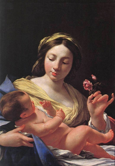 2835299_PERVAYa3_Simon_Vouet_French_artist_15901649_Madonna_with_Child (486x700, 232Kb)