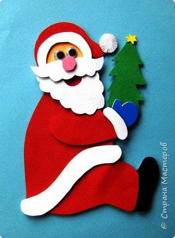 новогодние поделки с детьми Хьюго Пьюго, поделки на новый год с детьми, новогодние апликации с детьми, детские апликации на новый год, детские поделки на новый год, новогодние украшения своими руками, украшения на новый год своими руками,