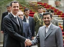 53_Асад и Ахмадинежад (250x185, 11Kb)
