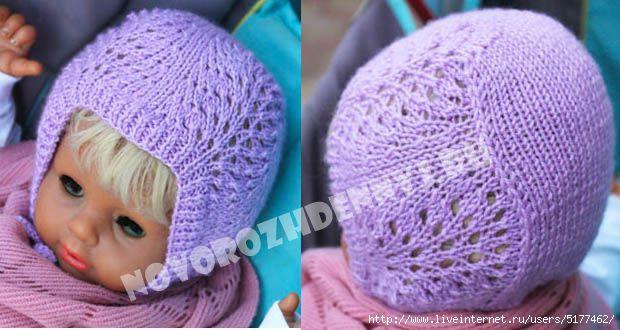 Пряжа для вязания на спицах детских вещей
