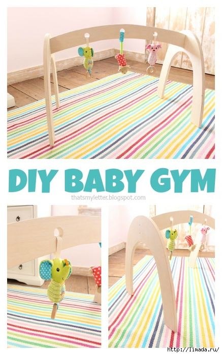 baby gym collage (437x700, 245Kb)