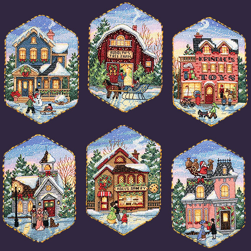 Christmas-Village-Ornaments0 (500x500, 226Kb)