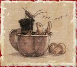 Превью Nimue Le Chapeau Ivre пьяная шляпа (500x438, 244Kb)