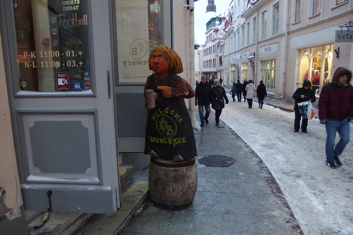 Таллин Tallinn19 (700x466, 351Kb)
