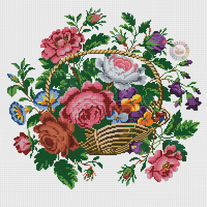 English Flowers-32 (700x700, 747Kb)