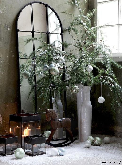 Новогодние елки (13) (519x700, 324Kb)