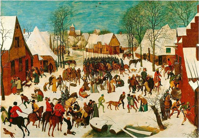 800px-BRUEGEL_the_Elder,_Pieter_-_Massacre_of_the_Innocents_(1565-7) (700x485, 130Kb)