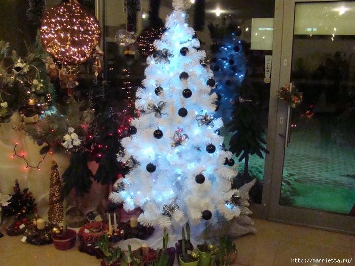 Новогодние елки (17) (700x525, 318Kb)