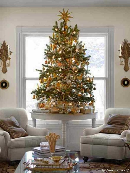 Новогодние елки (24) (525x700, 238Kb)