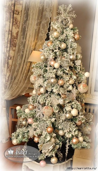 Новогодние елки (26) (404x700, 299Kb)