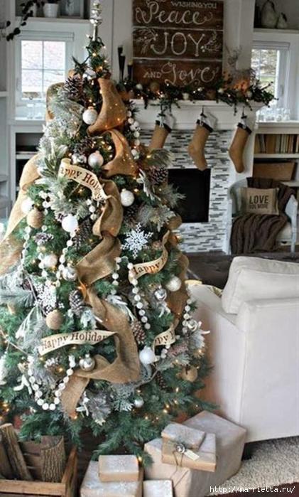 Новогодние елки (50) (421x700, 249Kb)